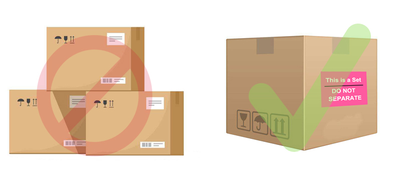 Amazon FBA Prep, Labeling & Packaging Requirements: A Complete Guide