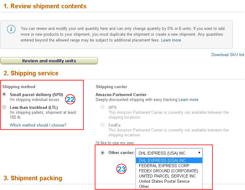 Amazon FBA Prep, Labeling & Packaging Requirements: A